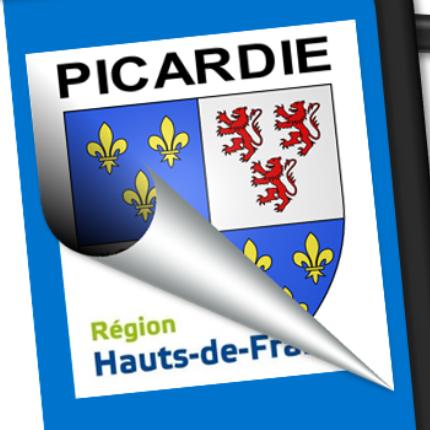 Blason seul: Picardie