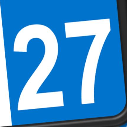 Département 27 (Eure)