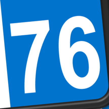 Département 76 (Seine Maritime)