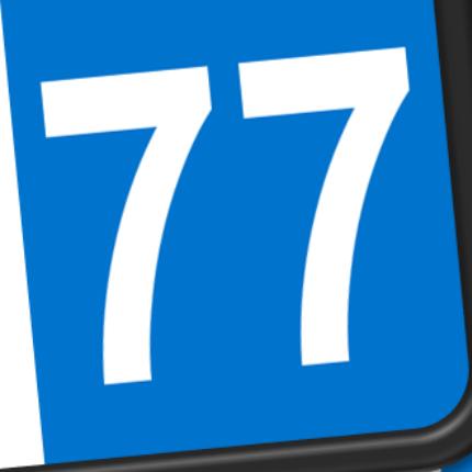 Département 77 (Seine-et-Marne)