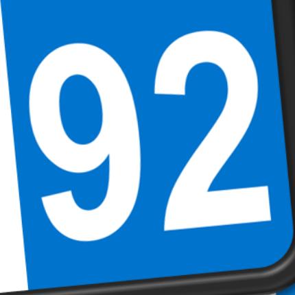 Département 92 (Hauts-de-Seine)
