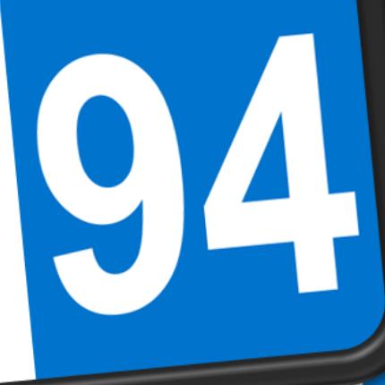 Département 94 (Val-de-Marne)
