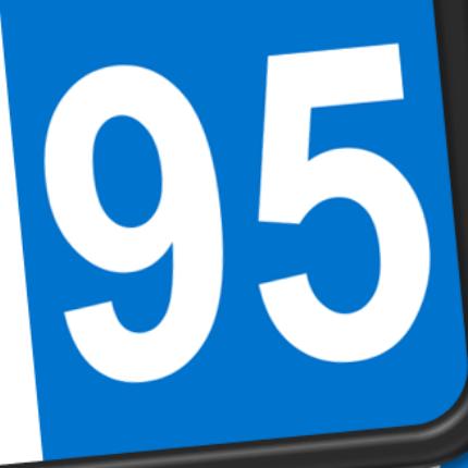 Département 95 (Val d'Oise)