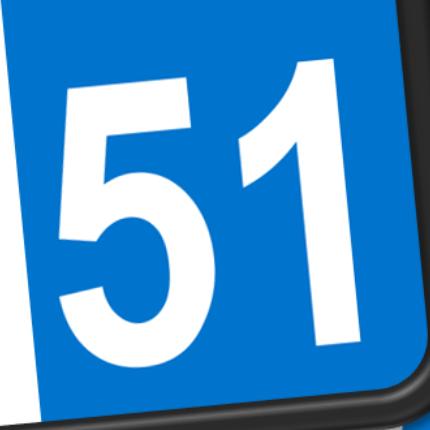 Département 51 (Marne)