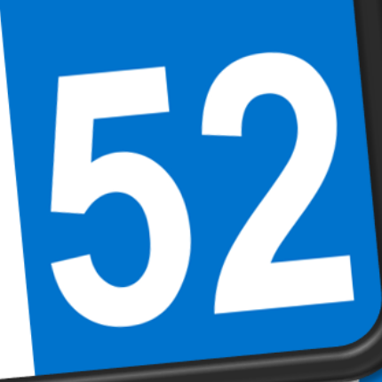 Département 52 (Haute-Marne)