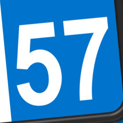 Département 57 (Moselle)