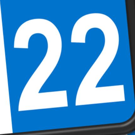 Département 22 (Côte d'Armor)