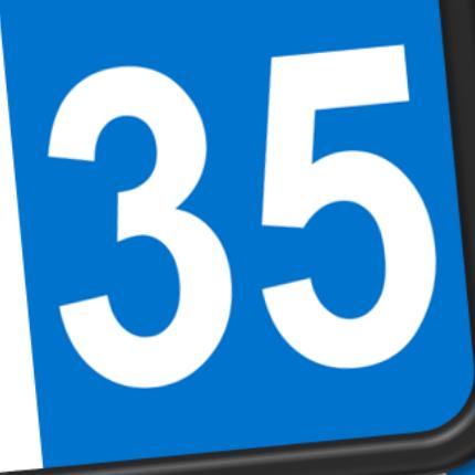 Département 35 (Ille-et-Vilaine)