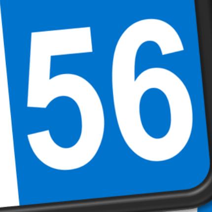 Département 56 (Morbilhan)