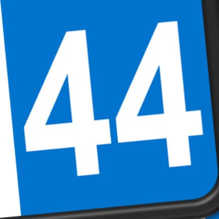 Département 44 (Loire Atlantique)