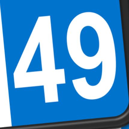 Département 49 (Maine-et-Loire)