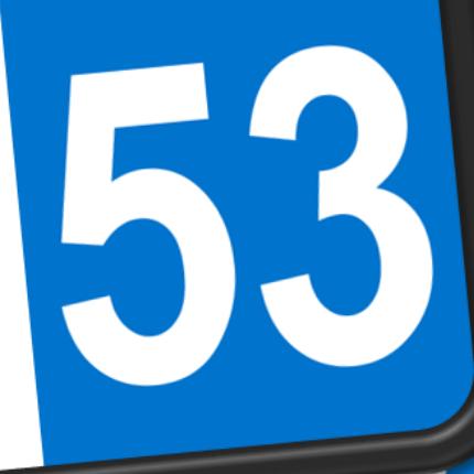 Département 53 (Mayenne)