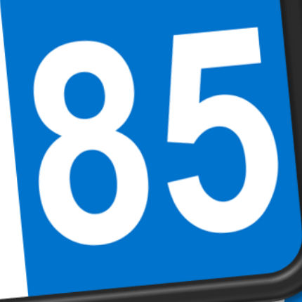 Département 85 (Vendée)