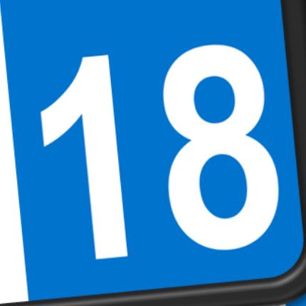 Département 18 (Cher)