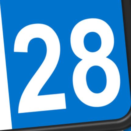 Département 28 (Eure-et-Loir)