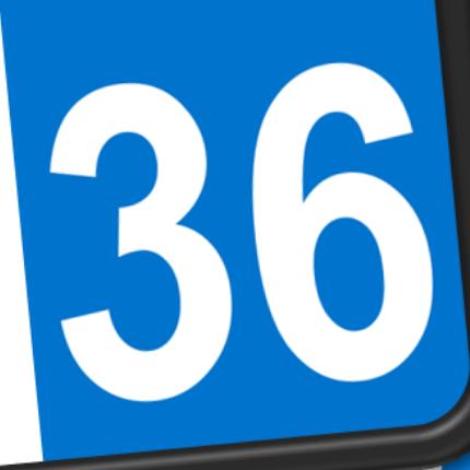 Département 36 (Indre)