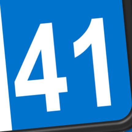 Département 41 (Loir-et-Cher)