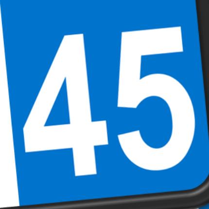 Département 45 (Loiret)