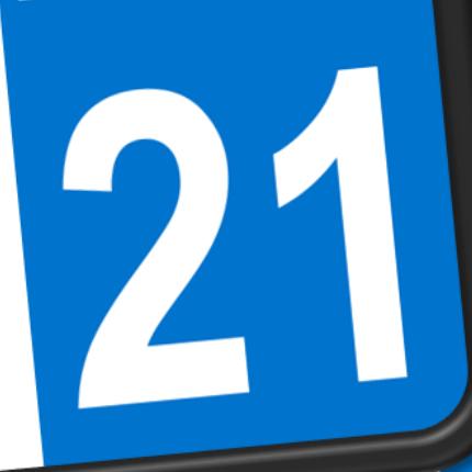 Département 21 (Côte d'Or)