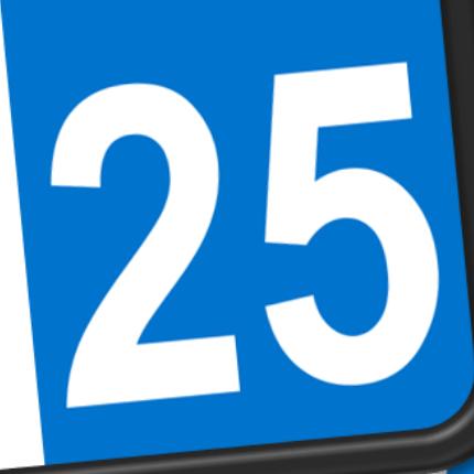 Département 25 (Doubs)