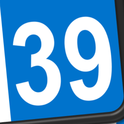 Département 39 (Jura)