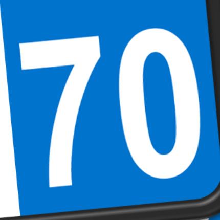 Département 70 (Haute-Saône)