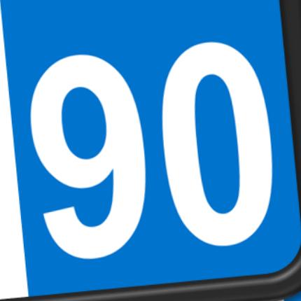 Département 90 (Territoire de Belfort)