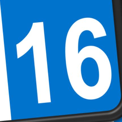 Département 16 (Charente)