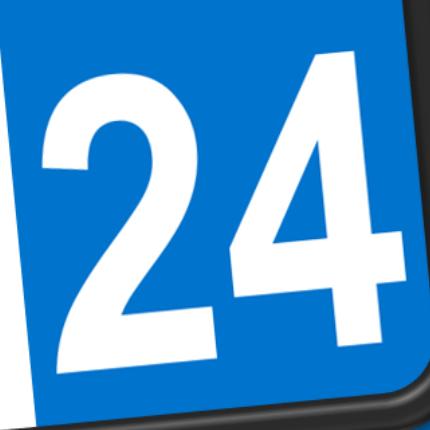 Département 24 (Dordogne)