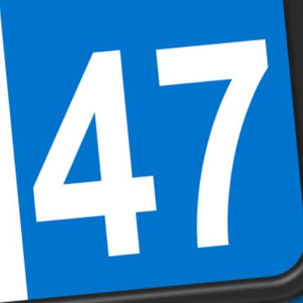 Département 47 (Lot-et-Garonne)