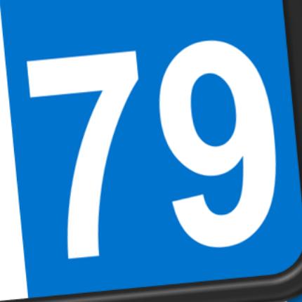 Département 79 (Deux-Sèvres)