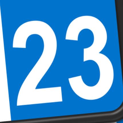 Département 23 (Creuse)