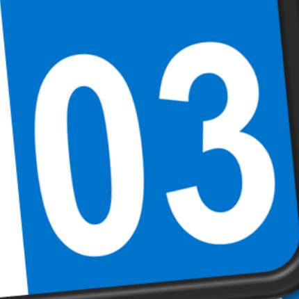 Département 03 (Allier)