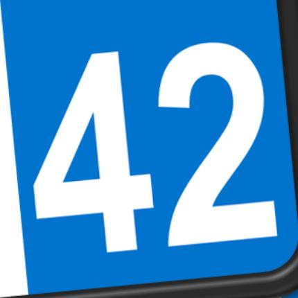 Département 42 (Loire)