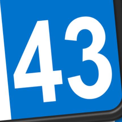 Département 43 (Haute-Loire)