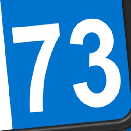 Département 73 (Savoie)