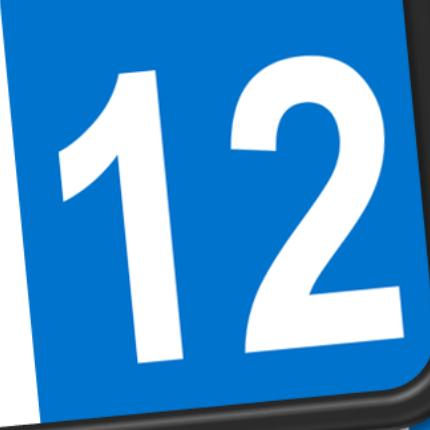 Département 12 (Aveyron)