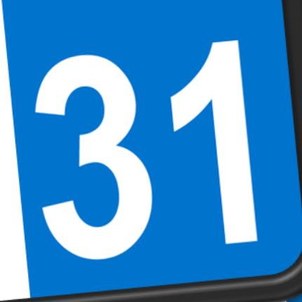 Département 31 (Haute-Garonne)