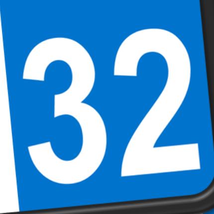 Département 32 (Gers)