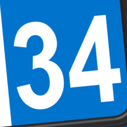 Département 34 (Hérault)