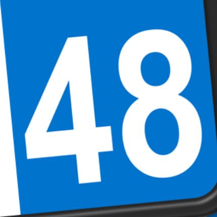 Département 48 (Lozère)