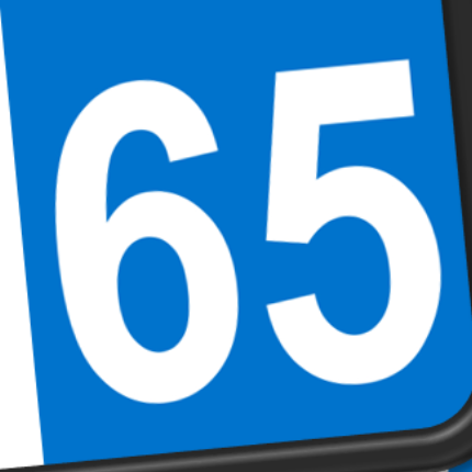Département 65 (Hautes-Pyrénées)