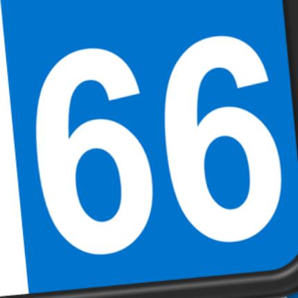 Département 66 (Pyrénées Orientales)