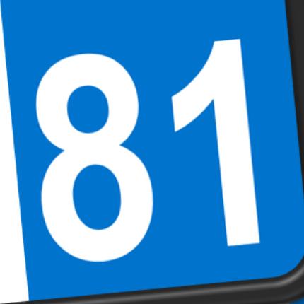 Département 81 (Tarn)