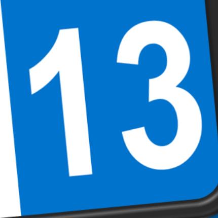 Département 13 (Bouches du Rhône)