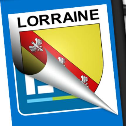 Blason seul: Lorraine