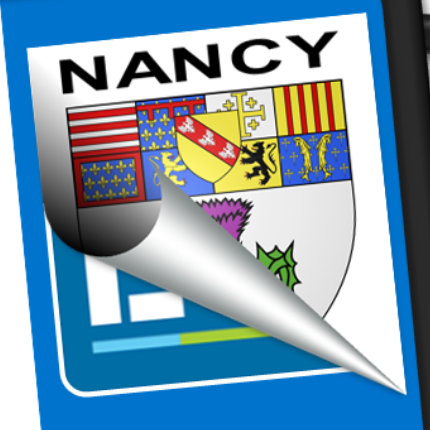 Blason seul: Nancy