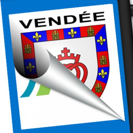 Blason seul: Vendée