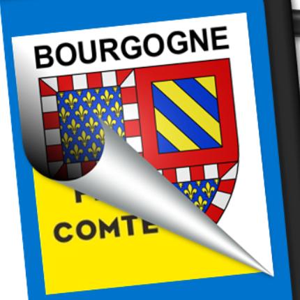 Blason seul: Bourgogne