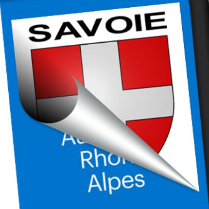 Blason seul: Savoie